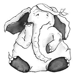 Elephant Earache