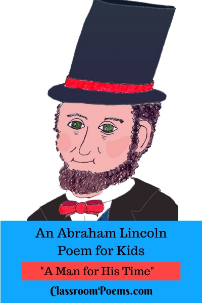 Abraham Lincoln poem