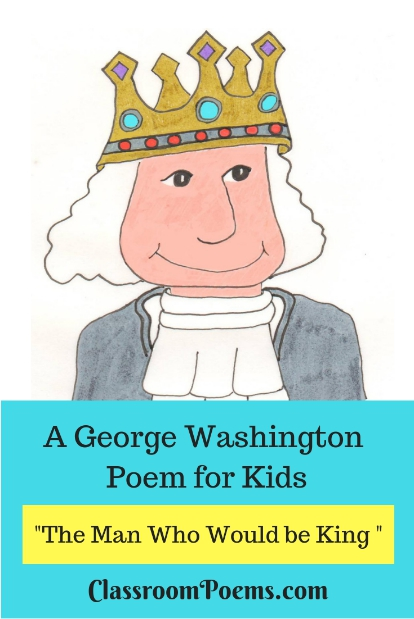 George Washington poem.