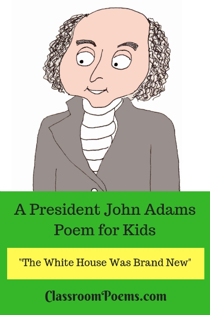 John Adams drawing