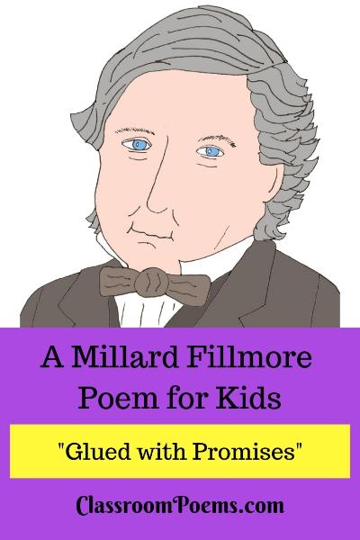 Millard Fillmore drawing
