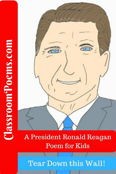 Ronald Reagan poem