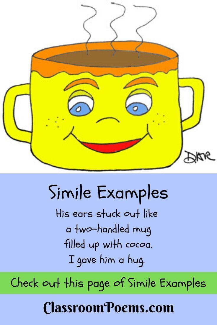 mug with face