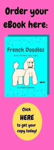 FRENCH DOODLES book order on ClassroomPoems.com.
