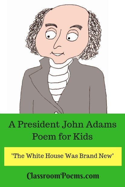 John Adams drawing